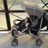 Baby Relax Duocity carucior gemeni