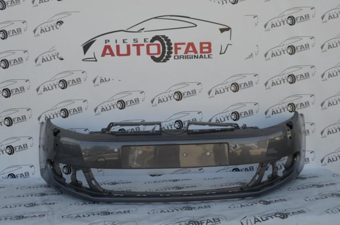Bara fata Volkswagen Golf 6 hatchback foto mare