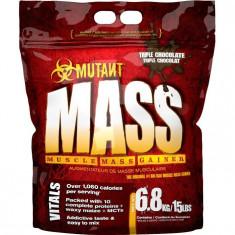 Mutant Mass 6.8kg MUTM6800PB peanut butter chocolate 6.8 kg