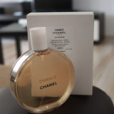 Parfum TESTER original Chanel Chance 100 ml