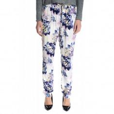 Pantaloni Lungi Vascoza Culture Helena Multi Print
