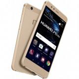 Smartphone Huawei P10 Lite Dual Sim 5.2 Inch Octa Core 32 GB 4G Gold - Telefon Huawei