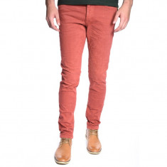 Blugi Barbati Jack&Jones Glenn Orginal At980 Barn Red Slim Fit