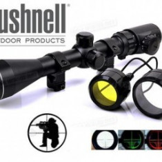 Luneta de arma Bushnell 3-9x40 EG - Luneta vanatoare