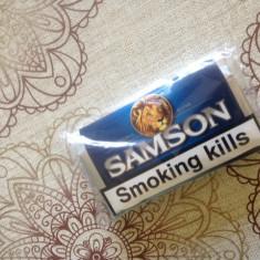 Tutun pentru rulat Samson --tutun Bucuresti-volum 50 grame/plic