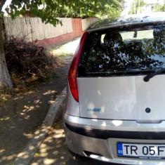 Fiat Punto pret negociabil, An Fabricatie: 2001, Benzina, 169000 km, 1200 cmc