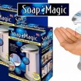 Dozator de sapun cu senzor - Dozator sapun