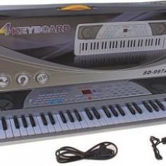 Orga electronica SD-997A