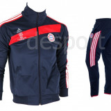 Trening BAYERN MUNCHEN - Bluza si pantaloni conici - Model NOU - 1164 - Trening barbati, Marime: M, L, Culoare: Din imagine