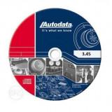 Pachet: Autodata 3.45 + TecDoc q3 2016 + Vivid Workshop 2015 + Tolerance Data - Manual auto