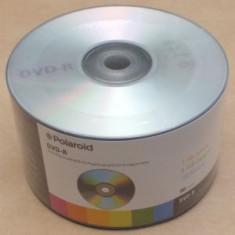 DVD-R Polaroid Blank 16x 4, 7GB SHRINK 50