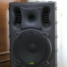 Boxa activa LQP-PA 12-AMP