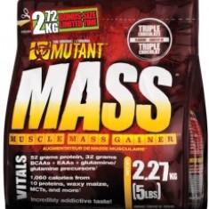 Mutant Mass 2270g MTM2200VA vanilla 2270 gr