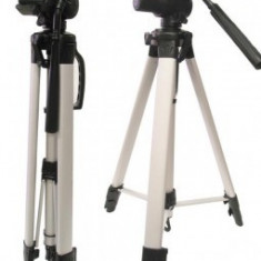 Trepied camera foto video Weifeng W360A 1615mm