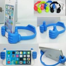 Suport universal pentru telefon sau tableta Ok Stand - Suport birou