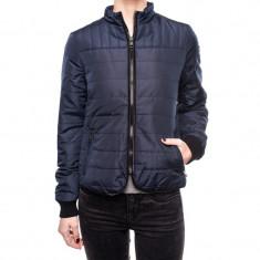Geaca Subtire Dama Vero Moda Robin Short Navy Blazer - Geaca dama Vero Moda, Marime: XS, S, M, L, XL, Culoare: Bleumarin