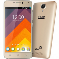iHunt Like, Dual SIM, 3G, Quad-Core, 8GB, Android 6.0