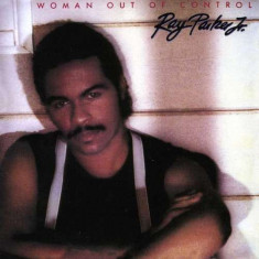 Ray Parker Jr. - Woman Out of.. -Reissue- ( 1 CD ) - Muzica Blues