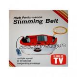 Centura vibromasaj Vibro Shape Slimming Belt - Centura masaj