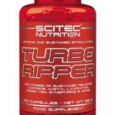 Turbo Ripper 100 caps SNTRP100 100 capsule