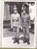 bnk foto - Militari RSR