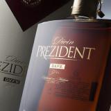 Prezident divin 50 ani - Cognac