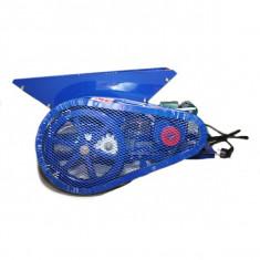 Zdrobitor de struguri electric 500 kg/h Micul Fermier - Zdrobitor struguri