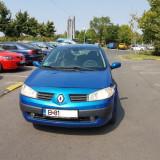 Renault Megane 2 cu GPL, An Fabricatie: 2003, Benzina, 145000 km, 1600 cmc