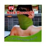 Aparat de masaj pentru gat Neck Massager - Aparat masaj