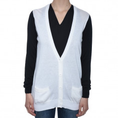 Cardigan Lung Vero Moda Janet Long V-Neck