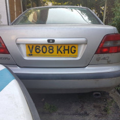 Volvo S40, 104 HP, 1, 587 CC, Benzina, An 2000, Volan Dreapta, 140000 km