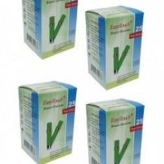 Teste glicemie EasyTouch G