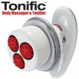 Aparat de masaj anticelulitic pentru tonifiere 3in1 Tonific - Aparat masaj