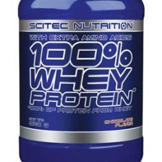 100% Whey Protein 920g SNWP920CH ciocolata 920 gr
