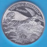 (1) MONEDA DIN ARGINT AUSTRIA - 10 EURO 2012, KARNTEN KOROSKA - UNC, Europa