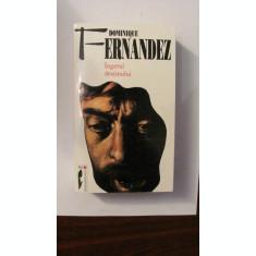"CY - Dominique FERNANDEZ ""Ingerul Destinului"""
