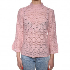 Bluza Dama Sisters Point Ean Dusty Rose