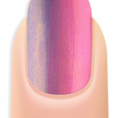Pigment pentru gel Mermaid Effect Nded Lila 3 g art. 6607 - Gel unghii