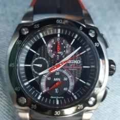 Ceas Seiko Honda Racing F1 - Ceas barbatesc Seiko, Mecanic-Automatic