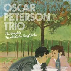 Oscar Peterson Trio - Complete.. -Bonus Tr- ( 1 CD ) - Muzica Jazz