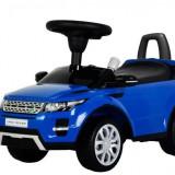 Vehicul Pentru Copii Range Rover Deluxe Blue Baby Mix