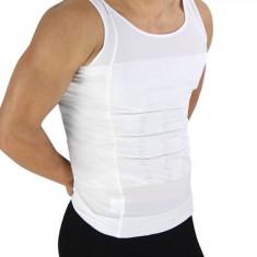 Tricoul pentru slabit Fit X Slim pentru b?rba?i - Maiou barbati