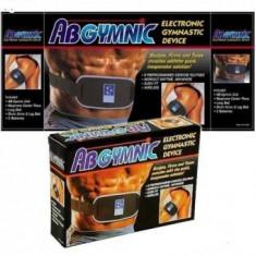 Aparat electrostimulare musculara AB Gymnic - Centura masaj