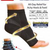Compresa pentru picior anti oboseala si dureri Foot Angel - Produs de Slabit