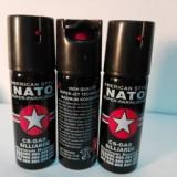 Spray super paralizant 60 ml NATO - Spray paralizant