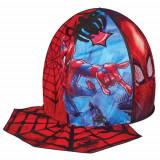 Cort Spiderman, Worlds Apart