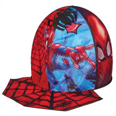 Cort Spiderman - Casuta copii Worlds Apart