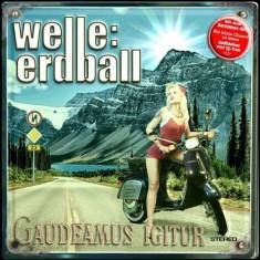 Welle Erdball - Gaudeamus Igitur -Digi- ( 1 CD ) - Muzica House