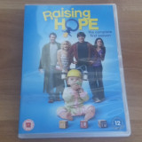 Riasing Hope - The complete first season - 9 Ep - DVD [B] - Film serial, Comedie, Engleza