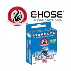 Aroma Blue Mist pentru Narghilea Electronica Starbuzz E-Hose - Arome narghilea